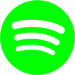 Sledujte nás Spotify